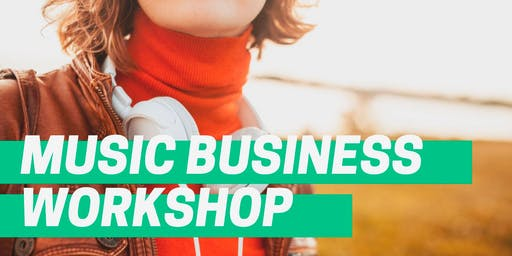 Music Business Workshop