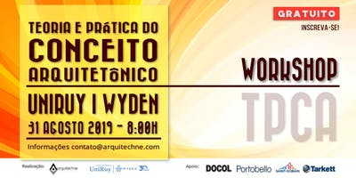 Workshop TPCA - UniRuy