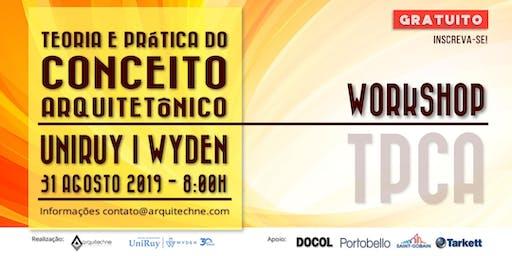Workshop TPCA - UniRuy