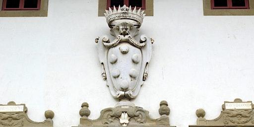 Wed/Sat: San Lorenzo District and the Medici | Il quartiere di San Lorenzo e i Medici