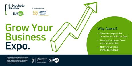 Grow Your Business  Expo tickets