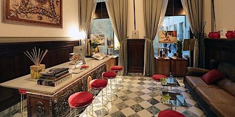 Thu: Florence and its  Historical Shops | I luoghi e le botteghe storiche fiorentine biglietti