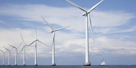 Livestream: Offshore Wind Decommissioning and Life Cycles tickets