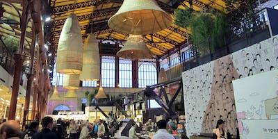 Fri: San Lorenzo Central Market | Il Mercato Centrale di San Lorenzo