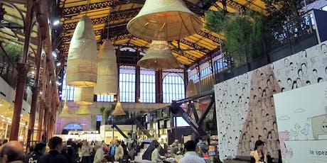 Fri: San Lorenzo Central Market | Il Mercato Centrale di San Lorenzo biglietti