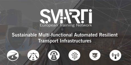 SMARTI ETN: AUTOMATED TRANSPORT INFRASTRUCTURES TRAINING WEEK tickets
