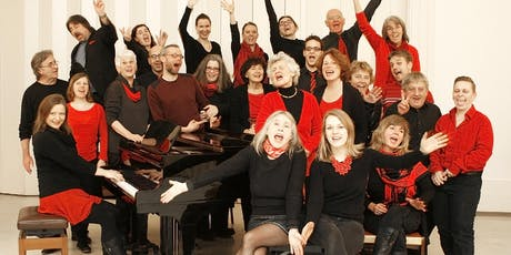 Rock my choir! H(e)artchor & The Cool Tubes Tickets