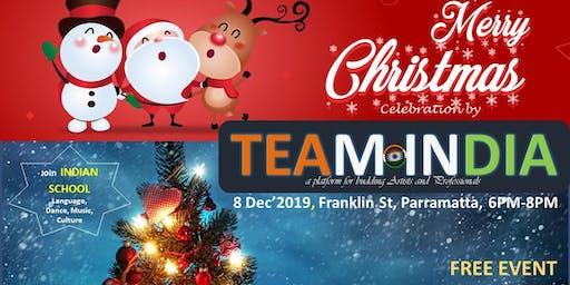 Christmas Music Fest