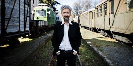 BARZELLETTE | con Ascanio Celestini biglietti
