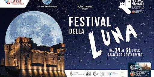 Ode alla Luna / Festival della Luna
