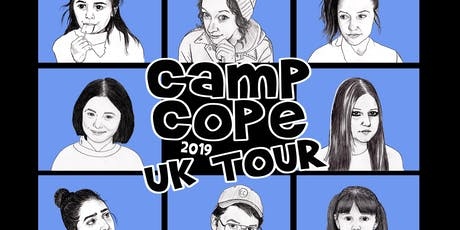 Camp Cope tickets