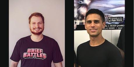 Adelaide Game Developer Talks: Session 10 tickets