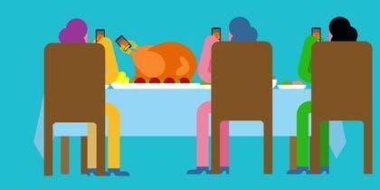 Thanksgiving Tech Dinner - Innovative German Startups meet the Bavarian Mittelstand
