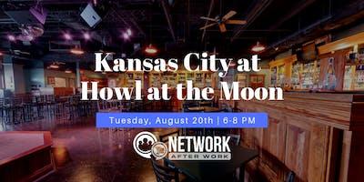 Network After Work Kansas City at Howl at the Moon