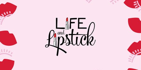 Life and Lipstick masterclass with Hannah Martin and Lisa Potter Dixon tickets