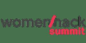 WomenHack SUMMIT - Utrecht - 31 March, 2020