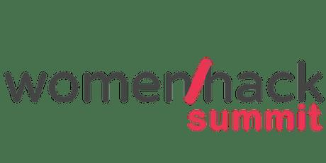 WomenHack SUMMIT - Utrecht - Employer Ticket - 31 March, 2020 tickets