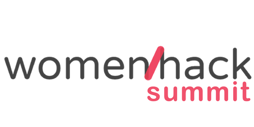 WomenHack SUMMIT - Utrecht - 31 March, 2020