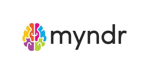 Myndr Taster Workshop - Founder Stories