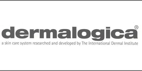 Something new and exciting is coming to Dermalogica @John Lewis Southampton tickets
