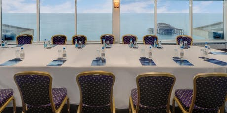 Business Networking Breakfast Meeting at The Hilton Brighton Metropole tickets