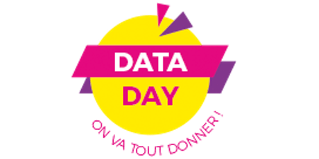 Data Day billets