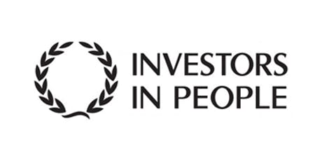 Steps to achieving Platinum Investors In People tickets