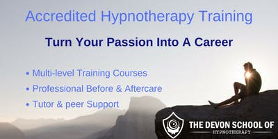 FREE Hypnotherapy Training Evening