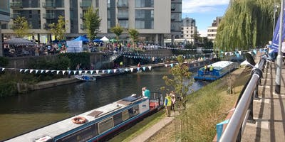 Hayes Canal Festival 2019