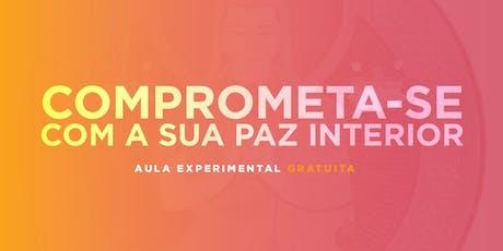 Aula Inaugural: Programa Fundamental na Filial Uberaba ingressos