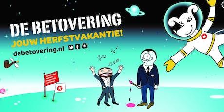 Straattheater - De Betovering 2019 tickets