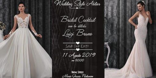 Bridal Cocktail - Wedding Style Atelier