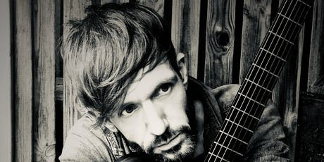 Live music | Andi Wolf plus support tickets