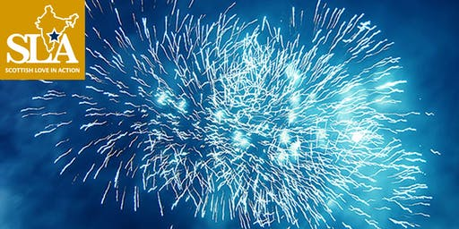 Fireworks Extravaganzas - Blue Show - Sunday 3rd November 2019