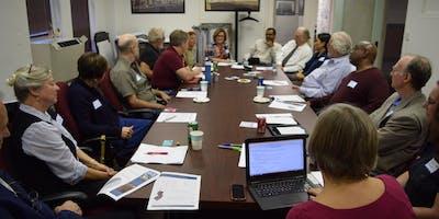 Workshop:  Effective Program Evaluation