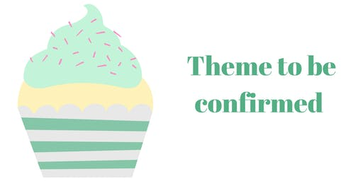 3 October - Kids Kingsley: Cupcake Decorating Class