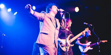 Same As It Ever Was | A Talking Heads Tribute tickets