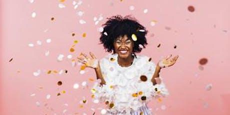 100 Women Winning | Networking Seminar tickets