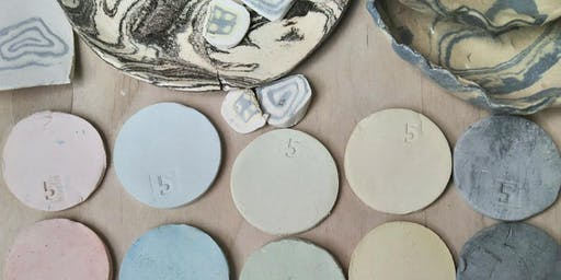 Family Clay - Coloured Clays
