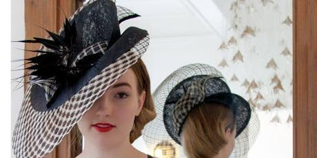 A Hats & Pearls Celebration-Proceeds to homeless women tickets