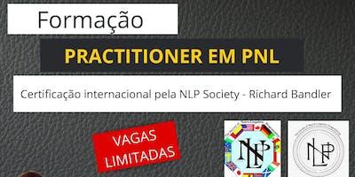Formação Internacional Practitioner em Programação Neuro-Linguistica