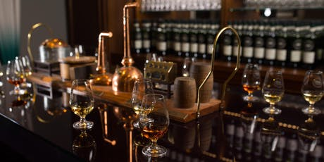WHISKY MEETS ITALY -  TASTING AND SUPPER tickets