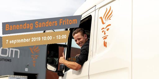 Sanders Fritom Banendag