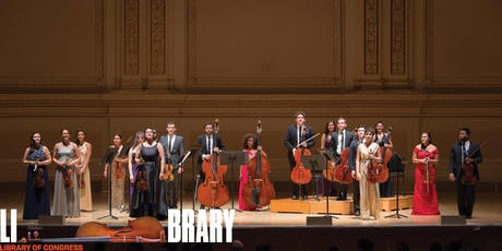 Sphinx Virtuosi [CONCERT] tickets