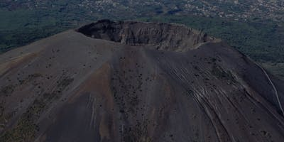Vesuvio with Wine / Pizza Tasting Tour