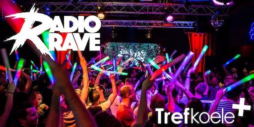 Trefkoele Live presenteert RadioRave