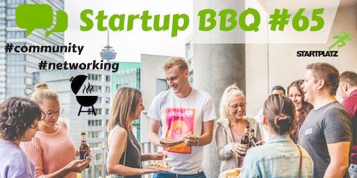 Startup BBQ #65