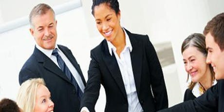 GLOW Region Small Business Matchmaker  tickets