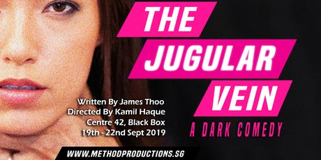 The Jugular Vein (19th - 22nd Sept)  tickets