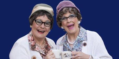 Ethel & Bethel  tickets